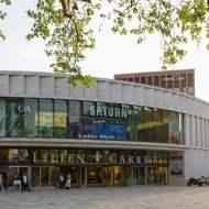 Lilien Carré in Wiesbaden sold