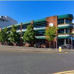 Mm Capital and Fairfield Real Estate Finance Confirm Acquisition of Dublin Office Block in €22 million Transaction