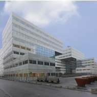 """Savills adviseert SEB Investment bij de verhuur van het kantoorgebouw """"Mercurius & Minerva""""."""