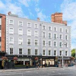 22 – 23 Dawson Street, Dublin on the Market for €6m