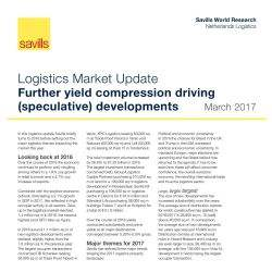 Further yield compression driving (speculative) developments in the Netherlands
