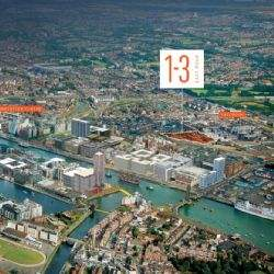 450 new apartments for Dublin Docklands following major land sale