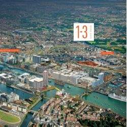 Prime Dublin Docklands Site for €27 million