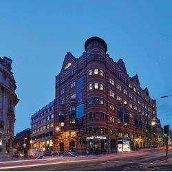 Xalient takes first office outside London at 1 East Parade, Leeds