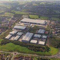 Chancerygate given green light for 94,000 sq ft industrial spec dev in Chorley