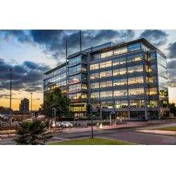 Overseas investor seals deals for No.1 Park Lane, Leeds