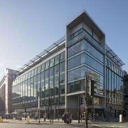 Manchester's One Portland Street comes to market at £20 million