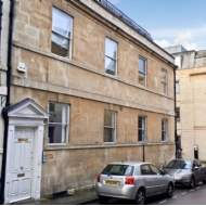 Savills sells historic office building in Bath