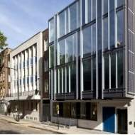 Sales success for Draco at 10 Whitfield Street, London