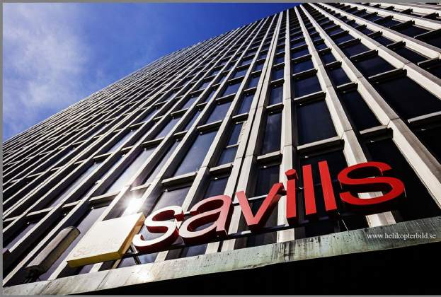 Savills Sweden hires new CFO and Head of Client Accounts