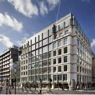 Orion sells 131 Finsbury Pavement London, EC2 to Royal London for £57.5m