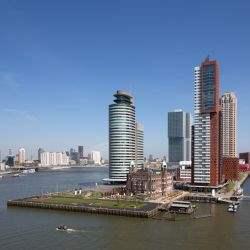 Beleggingsmarkt Rotterdam laat sterk herstel zien in tweede kwartaal
