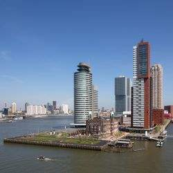 Rotterdam investment market shows strong recovery in Q2 2017