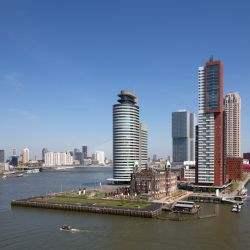 World Port Center verkocht