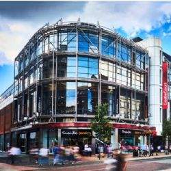 Northern Ireland's Largest Single Commercial Property Transaction Completes for £125m