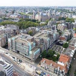Real I.S. sells 'Noortse Bosch' office building in Amsterdam to Hines
