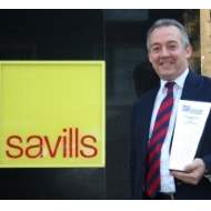 'Enviable machine' Savills is UK property advisor of the year