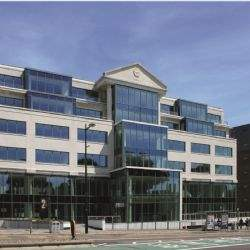 2017 could be a record year for office space take up in Cardiff driven by Government deal