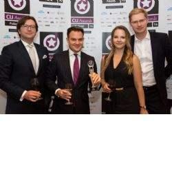 Savills wins over another award