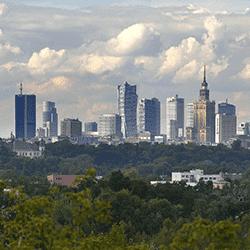 10 mln mkw. powierzchni biurowej w Polsce!