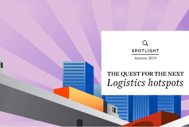 Savills identifies the next logistics hotspots in the Netherlands