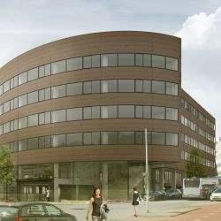 Renovatie van Eastpoint kantoorpand in Rotterdam gestart