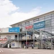 Savills' new retail letting at Sisjö Entré