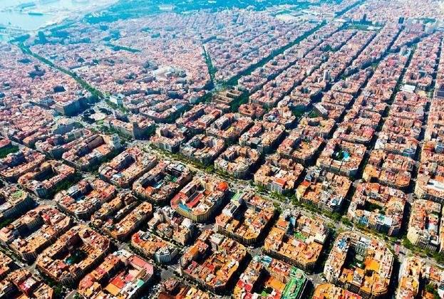 La inversión en oficinas repunta en Barcelona y supera los 500 millones