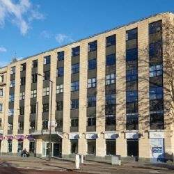 Two office lettings at 4 Colston Avenue, Bristol
