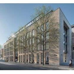 Refurbishment of Former European Union House Nears Completion