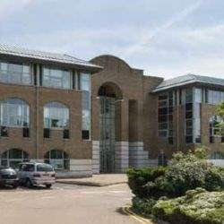 Luton office building in capable hands after being acquired by MCR Property Group for £13 million