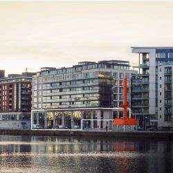 Dublin docklands office investments for €10.8m