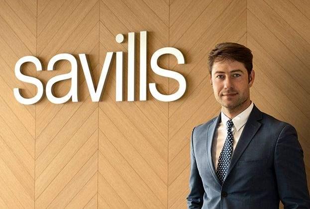 Adam Pustelnik dołącza do Savills jako dyrektor ds. rozwoju biznesu