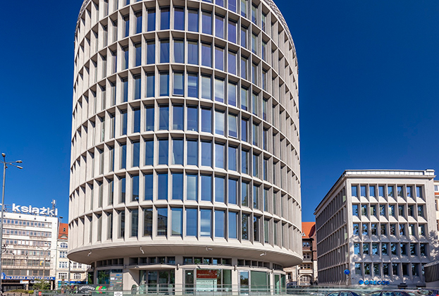 Savills advises the owners of Poznań's iconic buildings
