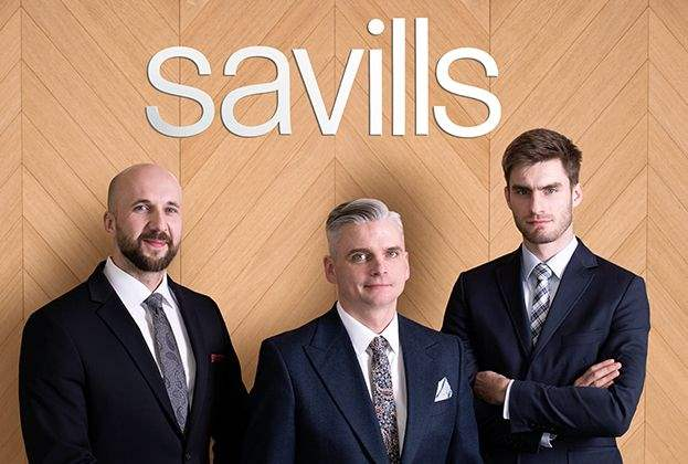 Savills extends its building & project consultancy services