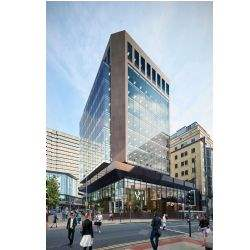 CBRE global investors commences £7 million refurbishment of 7 Park Row, Leeds