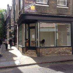 Jeweller takes retail gem on Bridge Street, Cambridge