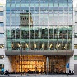 CMS lease disposal success at 125 London Wall and 90 High Holborn, London
