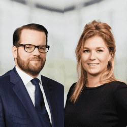 Savills expands Property Management team with Abe Jongbloed and Irene van Esseveld