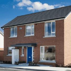 Help-to-Buy Scheme Boosts Sales at Adamstown New Home Development