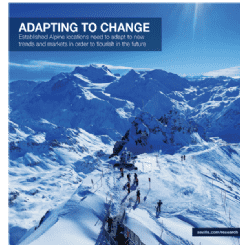 Alpine Property Market - Adapting to change