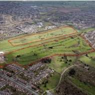 Savills putts Oadby Golf Course on the market in Leicester