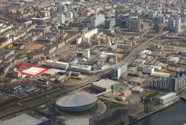 Sale of development land in Glasgow is latest  'stepping stone in the transformation of Finnieston'