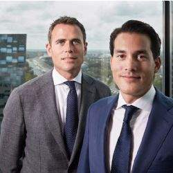Savills expands agency team in The Netherlands with logistics experts