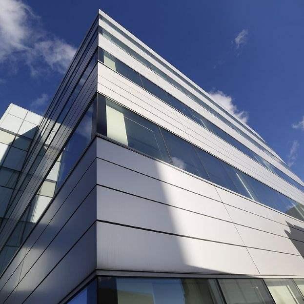 GreenOak adquiere el complejo de oficinas Albarracín 34, en Madrid