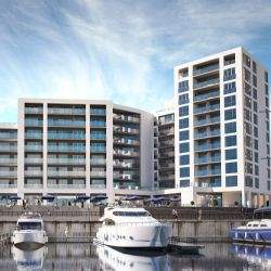 Southampton's £65 million Ocean Village development enters final stages
