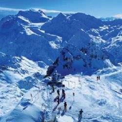 Alpenländischer Immobilienmarkt passt sich dem Wandel an