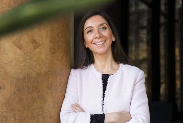 Andrea Rodríguez Ruiz, nueva Directora de Organización y Recursos Humanos de Savills Aguirre Newman