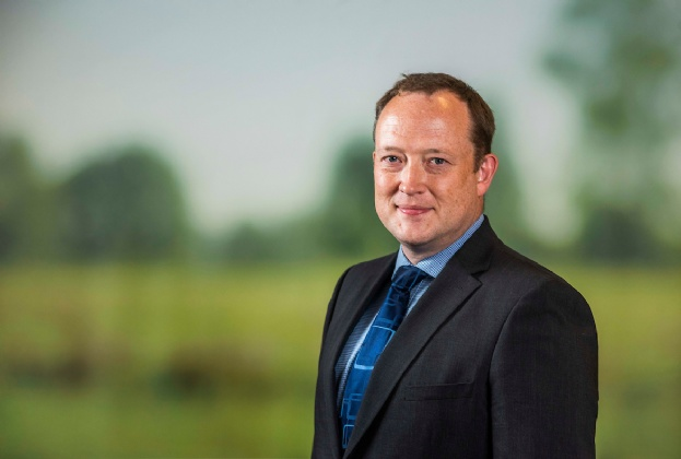 New Head of Food and Farming appointed by Savills Scotland at 'exciting time for the sector'
