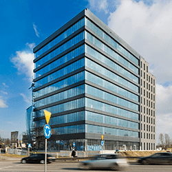 Savills zarządcą Arkada Business Park